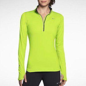 Nike Women's Running Half Zip